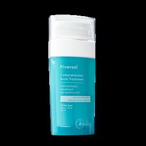 Riversol Comprehensive Acne Treatment
