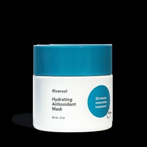 Hydrating Antioxidant Mask